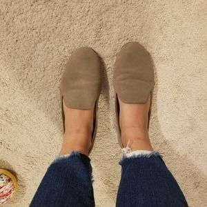 Slip on Loafers size 10